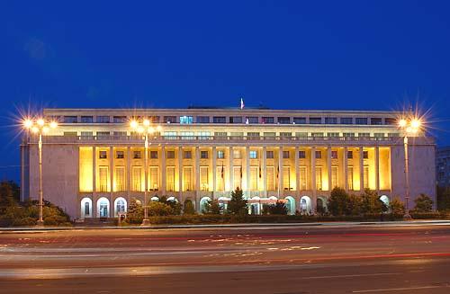 Guvernul României a aprobat un nou împrumut pentru achitarea facturilor către beneficiarii de fonduri UE