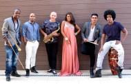 """Grigore Lese – invitat special in show-ul """"Mandinga Latin Jazz"""" din cadrul """"Festivalului George Enescu"""""""