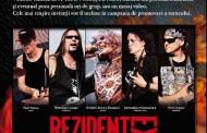 """""""Fanii muzicii Rock din România vor alege oraşele în care se vor desfaşura la sfârşitul lunii octombrie concertele grupului Rezident Ex """""""