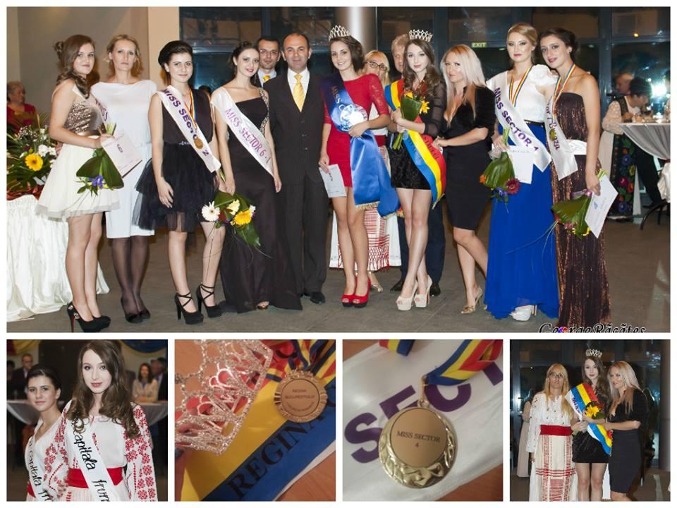 Andrei Zaharescu și Marina Voica, printre invitații de onoare la un concurs de frumusețe! Miss Capitala s-a ales la Breaza!