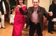 O data-n viata, Nea Marin dansează pentru Iuliana Tudor