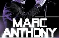 Starul latino Marc Anthony  concerteaza pe 19 mai la Sala Palatului