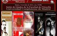 Un nou proiect cultural aduce cartea romaneasca universitara la Madrid