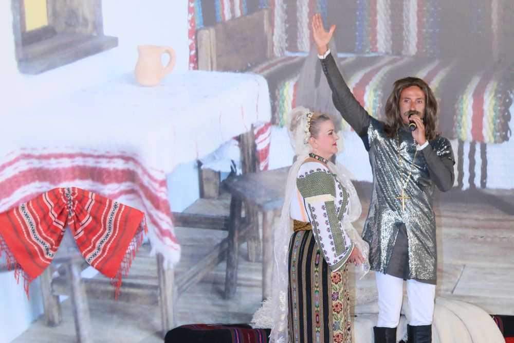 Record de spectatori la Carnavalul din  Mamaia