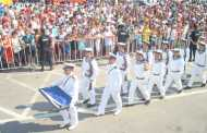 Ziua Marinei sarbatorita cu fast la Constanta