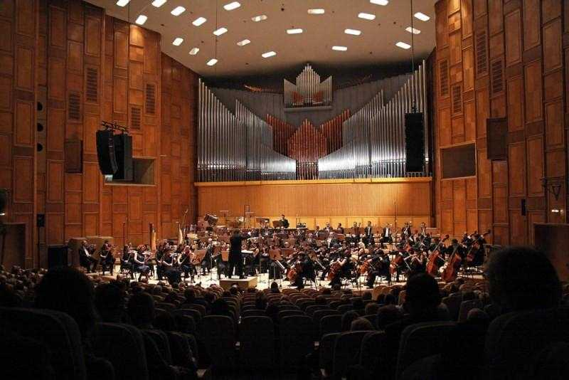 Concerte de excepţie la ediţia a doua a RadiRo