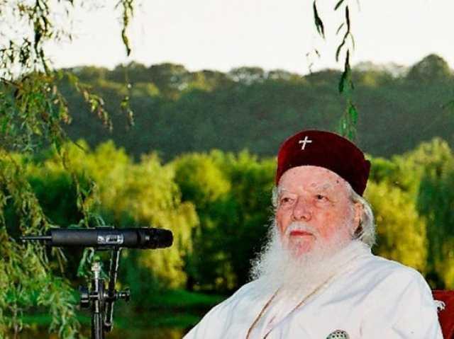 Patriarhul Teoctist - Amintiri de la Vorona