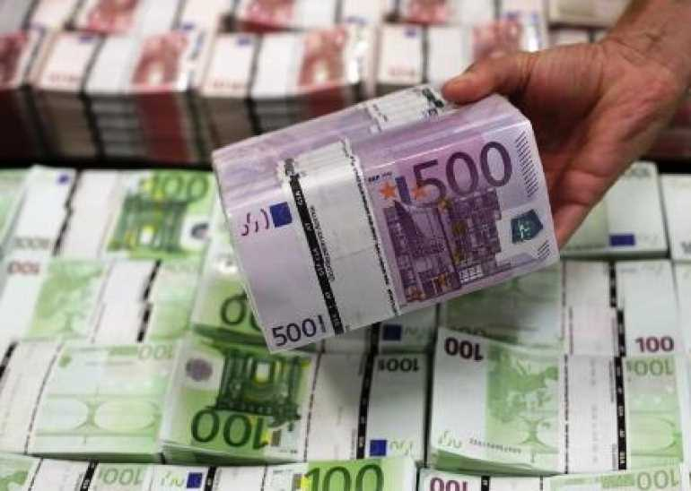 Politistii au identificat o tipografie de bani falsi