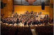 George Enescu în interpretarea Orchestrei Simfonice Radio din Finlanda