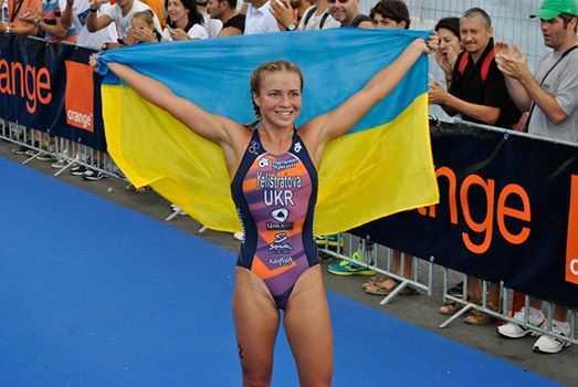 Finish la prima  etapă românescă a Cupei Europei la triathlon