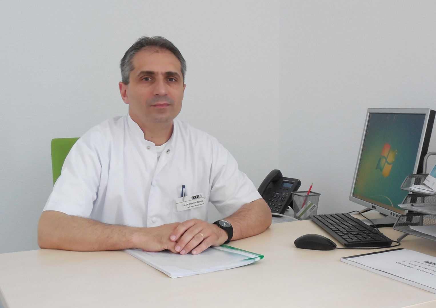 Intervenție medicală în premieră în Constanța