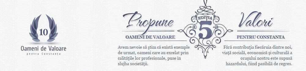 1.000 Euro pentru Voci de Valoare
