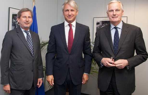 România va incepe în acest an implementarea fondurilor europene alocate pentru perioada de programare 2014 – 2020
