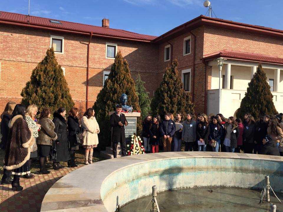 Primaria Ovidiu a gazduit proiectul CORAL