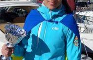 Ebru Bolat vicecampioana europeana la Yachting