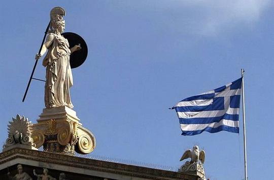 Grecia: Actualizarea situaţiei blocajelor rutiere instituite de fermierii greci
