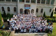 850 de copii se bucură de taberele gratuite Licăr de Lumină