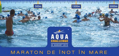 Aqua Challenge Constanta 2015