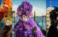 Mister,costume si traditii, la Carnavalul de la Venetia 2018