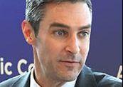Ministrul Apărării Naţionale l-a primit pe Vicepreşedintele Atlantic Council