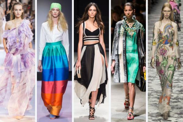 Gucci și Cavalli la Săptămâna  Modei de la Milano
