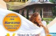 Târgul de Turism VACANŢA Constanţa 2016