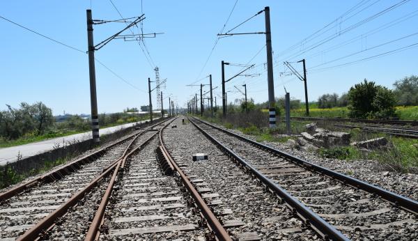 Dezvoltarea capacității feroviare în zona fluvio-maritimă a Portului Constanța