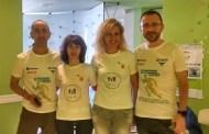 Concurentii de la Maratonul Nisipului ajută la modernizarea secţiei de nou-născuţi din SCJU Constanta