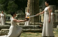 Flacăra olimpică va fi aprinsă pe 21 aprilie la Olympia