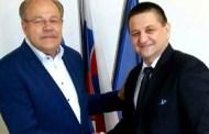 Directorul general  CERONAV, reales vicepresedinte EDINNA