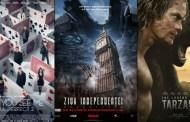 Trăieşte cele mai aşteptate filme ale verii în 4DX