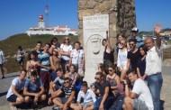"""Elevii Colegiului Tehnic ,,Pontica"""" fac stagii de practica  în Portugalia"""