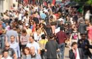 Populația României este in scadere