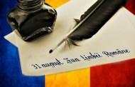 31 august: Ziua Limbii Române