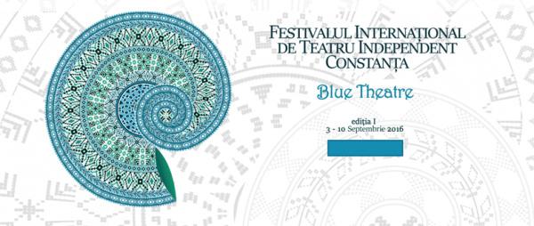 Programul Festivalului Internaţional de Teatru Independent Constanţa