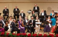 Crăciun vienez cu Strauss Festival Orchestra la Constanta
