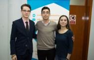 Asociația Elevilor din Constanța are doi noi vicepreședinți în Biroul de Conducere