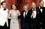 Câștigătorii Golden Globes 2017