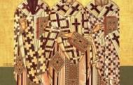 """Hram la biserica """"Sfinții Trei Ierarhi"""" din Constanța"""