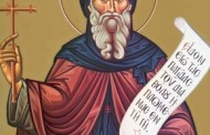 17 ianuarie - Sfântul Cuvios Antonie cel Mare