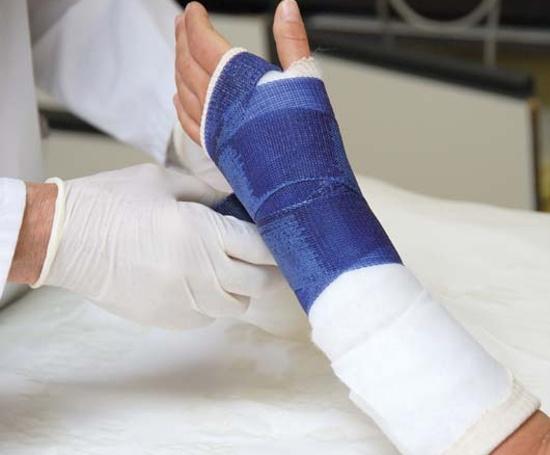 Avalanşa de pacienţi la ortopedie - traumatologie