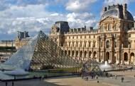 Muzeul Luvru s-a redeschis dupa atentatul terorist