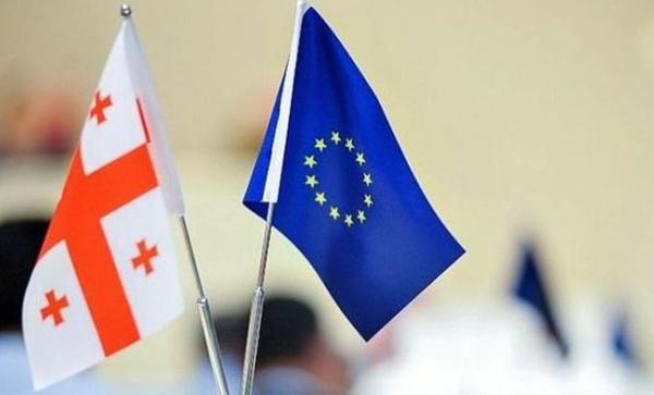 Liberalizarea regimului de vize pentru cetățenii georgieni