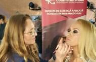 Sorana Mohamad și Anda Adam, au defilat pe podium la Bucharest Fashion Week!