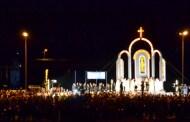 Credincioşii Mangaliei aşteptaţi să ia Lumina Sfântă de la malul mării