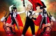 MADONNA lanseaza Rebel Heart Tour