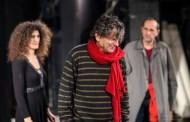 Regizorul  Alexander Hausvater  pe scena Teatrului de Stat Constanța