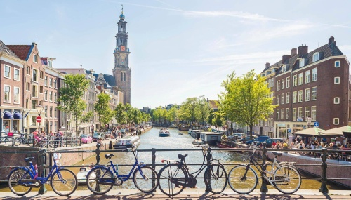 Sediul Agenţiei Europene a Medicamentului va fi relocat la Amsterdam