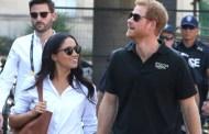 Prințul Harry se căsătorește cu actrița Meghan Markle