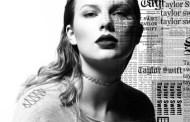 Taylor Swift - singurul artist care a vandut un album in peste 1.000.000 de copii in 2017